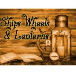 Compasses, Sextants & Telescopes