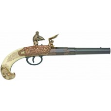 1790 Russian Tula Flintlock