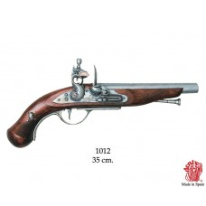 1800's Year XIII French Pirate  Flintlock Pistol