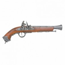 1825 Italian Blunderbuss Pirate Flintlock