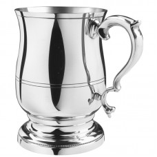 Salisbury 'John Will' 16oz Colonial Pewter Tankard