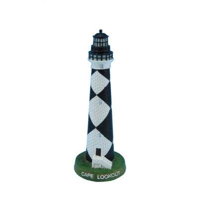 "7"" Cape Lookout Lighthouse"