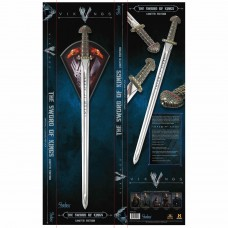 Vikings - Sword of Kings - Limited Edition - Officially Licensed