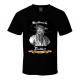 Blackbeard Pirate Unisex Graphic Tee Shirt