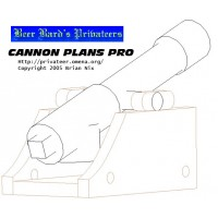 Carbide Cannon Plan Set