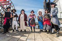 2014 11th Annual Richmond Maritime Festival