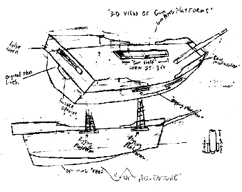 Mini-Brig Concept Sketch