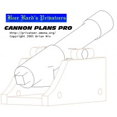Carbide Cannon Plan Set