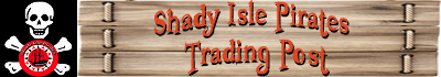 Shady Isle Pirates Trading Post